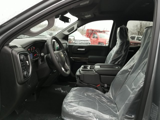 2019 Silverado 1500 Double Cab 4x4,  Pickup #KZ221267 - photo 13