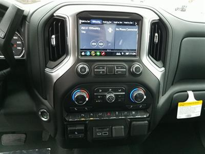 2019 Silverado 1500 Double Cab 4x4,  Pickup #KZ221267 - photo 17