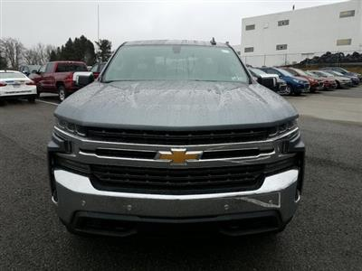 2019 Silverado 1500 Double Cab 4x4,  Pickup #KZ221267 - photo 4