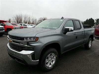 2019 Silverado 1500 Double Cab 4x4,  Pickup #KZ221267 - photo 1