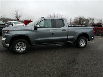 2019 Silverado 1500 Double Cab 4x4,  Pickup #KZ221267 - photo 5