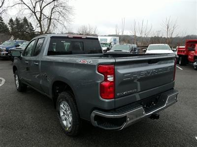 2019 Silverado 1500 Double Cab 4x4,  Pickup #KZ221267 - photo 2