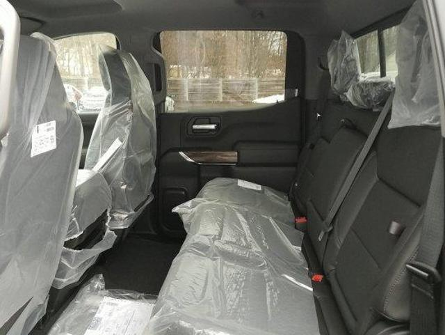 2019 Silverado 1500 Crew Cab 4x4,  Pickup #KZ223869 - photo 12