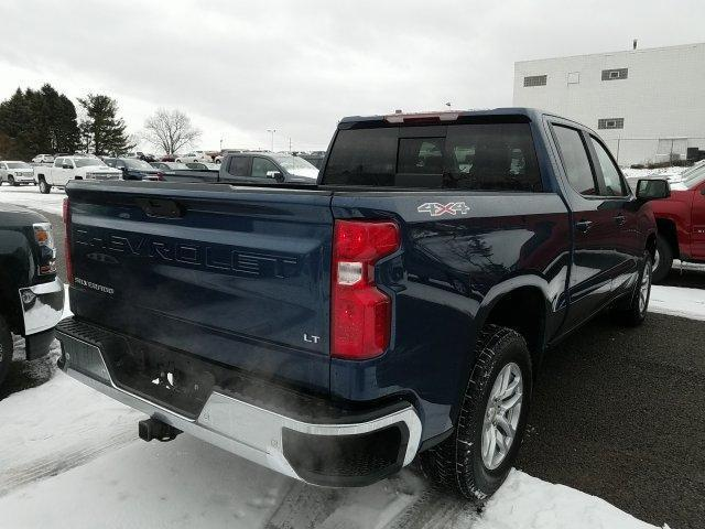 2019 Silverado 1500 Crew Cab 4x4,  Pickup #KZ223869 - photo 7
