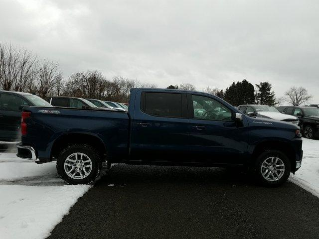 2019 Silverado 1500 Crew Cab 4x4,  Pickup #KZ223869 - photo 8
