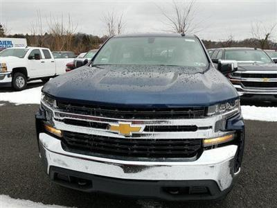 2019 Silverado 1500 Crew Cab 4x4,  Pickup #KZ223869 - photo 4