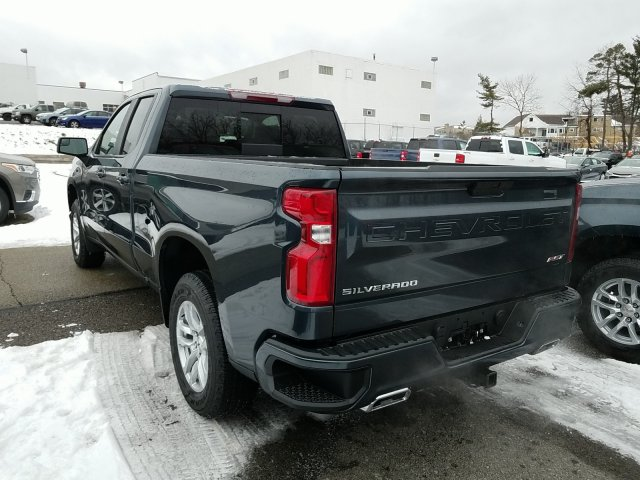 2019 Silverado 1500 Double Cab 4x4,  Pickup #KZ226047 - photo 2