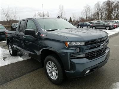 2019 Silverado 1500 Double Cab 4x4,  Pickup #KZ226047 - photo 3