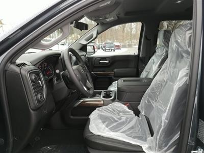 2019 Silverado 1500 Double Cab 4x4,  Pickup #KZ226047 - photo 11