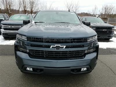 2019 Silverado 1500 Double Cab 4x4,  Pickup #KZ226047 - photo 4