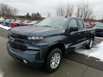 2019 Silverado 1500 Double Cab 4x4,  Pickup #KZ226047 - photo 1
