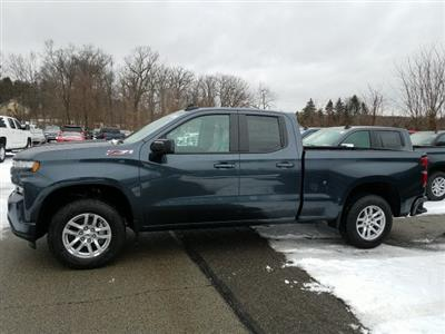 2019 Silverado 1500 Double Cab 4x4,  Pickup #KZ226047 - photo 5