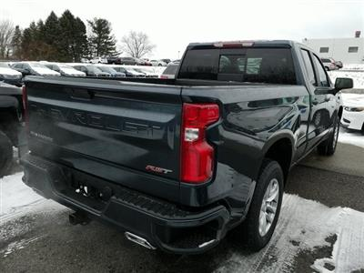2019 Silverado 1500 Double Cab 4x4,  Pickup #KZ226047 - photo 7