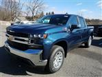 2019 Silverado 1500 Crew Cab 4x4,  Pickup #KZ262333 - photo 1