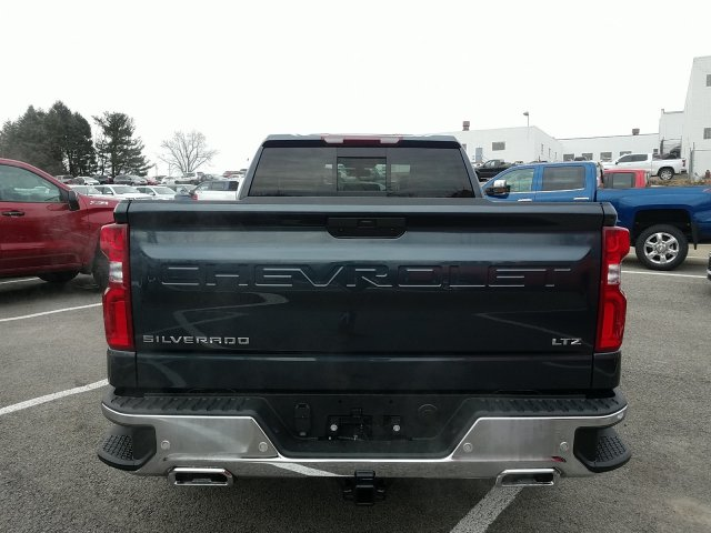 2019 Silverado 1500 Double Cab 4x4,  Pickup #KZ264330 - photo 6