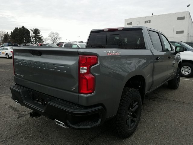 2019 Silverado 1500 Crew Cab 4x4,  Pickup #KZ273172 - photo 6