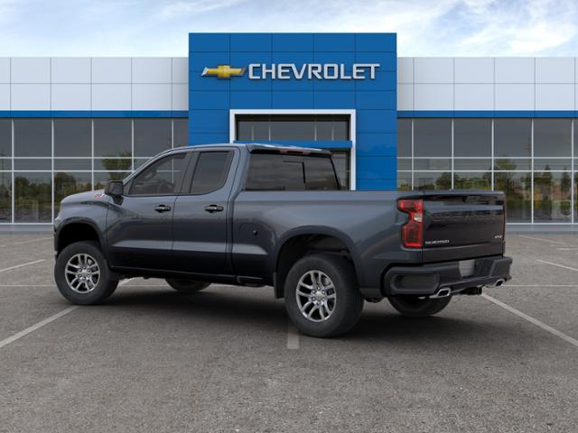 2019 Silverado 1500 Double Cab 4x4,  Pickup #KZ307032 - photo 1