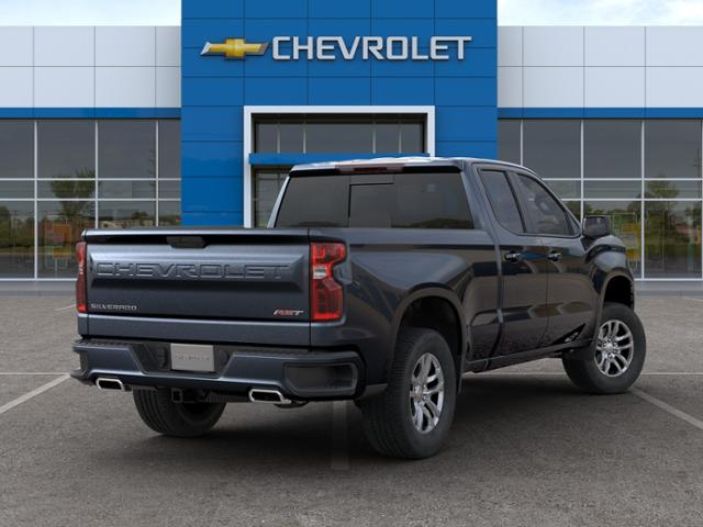2019 Silverado 1500 Double Cab 4x4,  Pickup #KZ307032 - photo 5