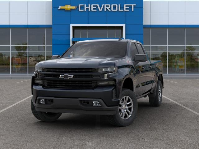 2019 Silverado 1500 Double Cab 4x4,  Pickup #KZ307032 - photo 6