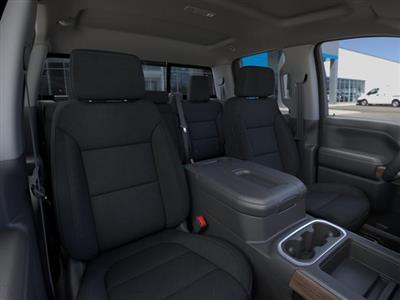2019 Silverado 1500 Double Cab 4x4,  Pickup #KZ307032 - photo 11
