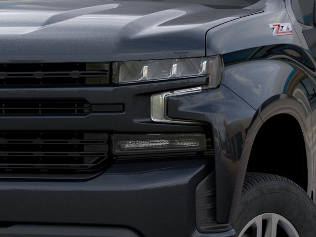 2019 Silverado 1500 Double Cab 4x4, Pickup #KZ307209 - photo 8