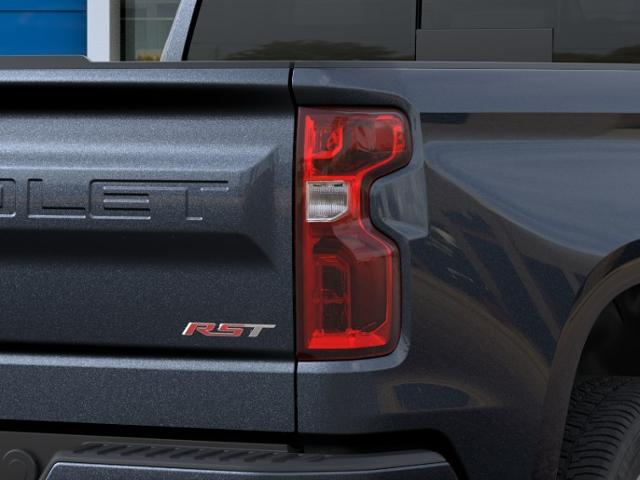 2019 Silverado 1500 Double Cab 4x4, Pickup #KZ307209 - photo 9