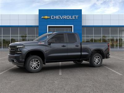 2019 Silverado 1500 Double Cab 4x4, Pickup #KZ307209 - photo 3