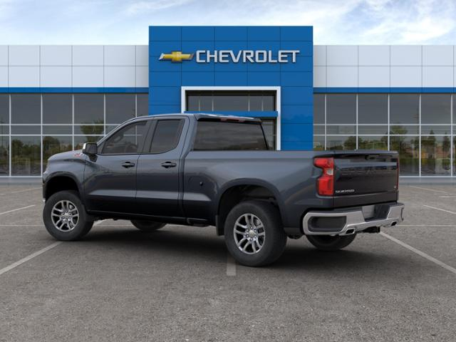 2019 Silverado 1500 Double Cab 4x4,  Pickup #KZ386514 - photo 1