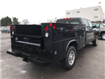 2017 Silverado 3500 Crew Cab 4x4 Service Body #V169461 - photo 7
