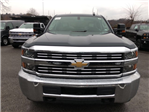 2017 Silverado 3500 Crew Cab 4x4 Service Body #V169461 - photo 3