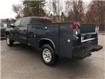 2017 Silverado 3500 Crew Cab 4x4 Service Body #V169461 - photo 2