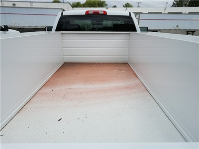 2017 Silverado 3500 Regular Cab 4x4, Knapheide Standard Service Body #V250623 - photo 10