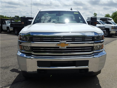 2017 Silverado 3500 Regular Cab 4x4, Pickup #V334088 - photo 4