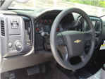 2017 Silverado 3500 Regular Cab 4x4, Pickup #V334088 - photo 15