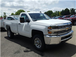 2017 Silverado 3500 Regular Cab 4x4, Pickup #V334088 - photo 3