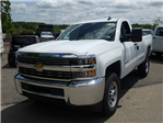 2017 Silverado 3500 Regular Cab 4x4, Pickup #V334088 - photo 1
