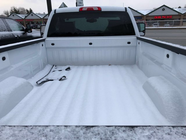 2017 Silverado 3500 Regular Cab 4x4, Pickup #V338163 - photo 9