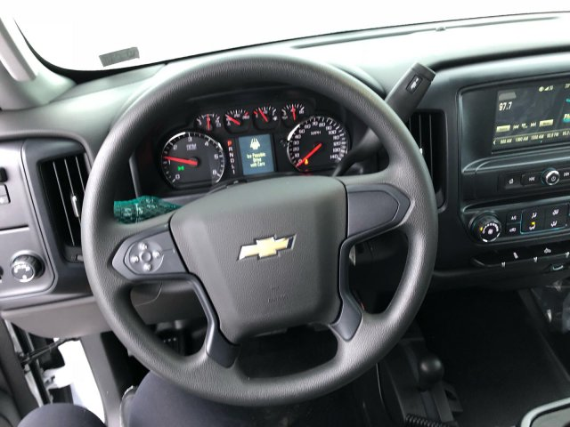2017 Silverado 3500 Regular Cab 4x4, Pickup #V338163 - photo 13