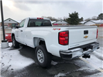 2017 Silverado 3500 Regular Cab 4x4, Pickup #V338163 - photo 1