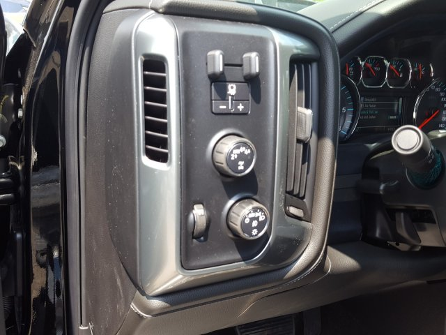 2017 Silverado 1500 Crew Cab 4x4 Pickup #V490436 - photo 16