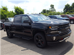 2017 Silverado 1500 Crew Cab 4x4 Pickup #V490436 - photo 3