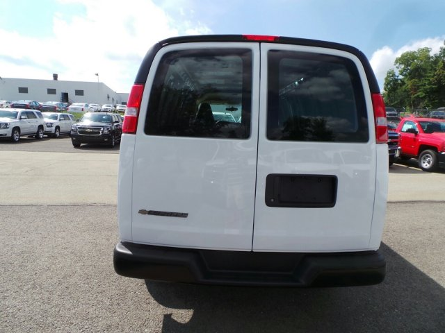 2017 Express 2500 Cargo Van #VJ0519 - photo 8