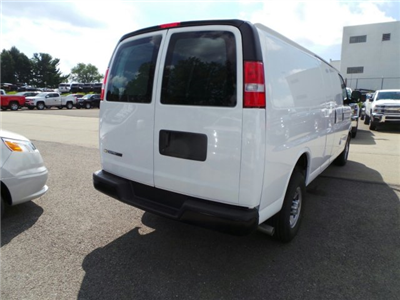 2017 Express 2500 Cargo Van #VJ0519 - photo 7