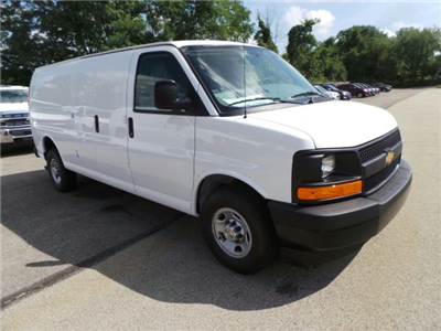 2017 Express 2500 Cargo Van #VJ0519 - photo 3