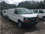 2017 Express 3500 Cargo Van #VJ1046 - photo 3