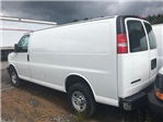 2017 Express 3500 Cargo Van #VJ1046 - photo 2