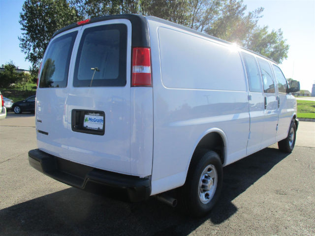 2017 Express 3500, Cargo Van #C170082 - photo 2