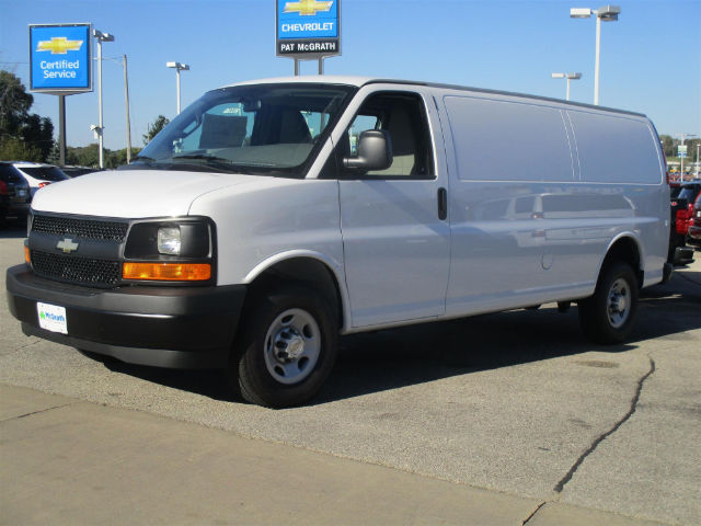 2017 Express 3500, Cargo Van #C170082 - photo 3