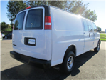 2017 Express 3500, Cargo Van #C170082 - photo 1