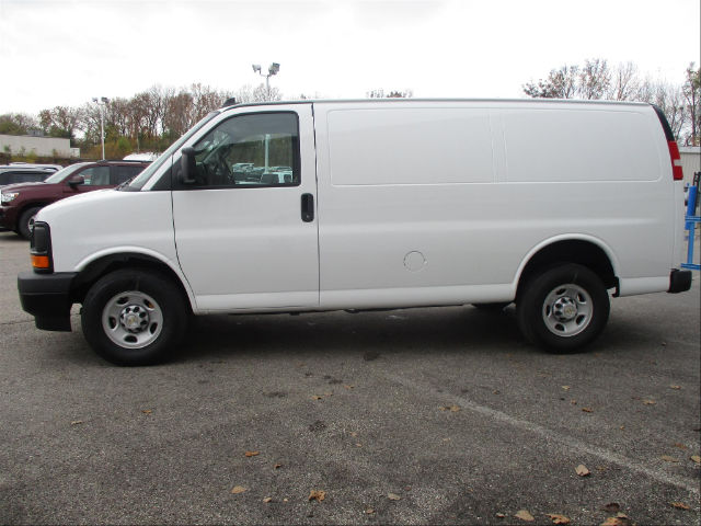 2017 Express 2500, Cargo Van #C170141 - photo 8